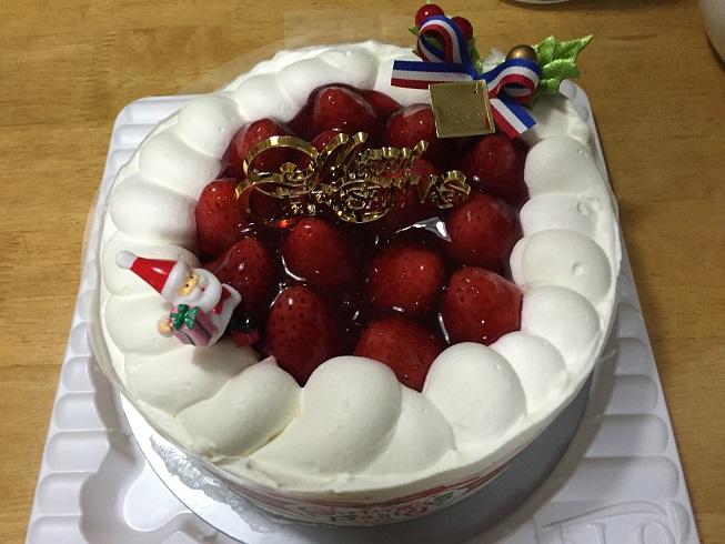 ニボーズ ケーキ
