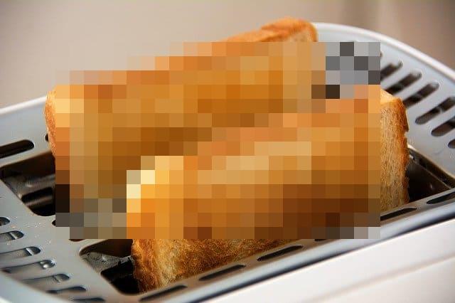 パン やめたら